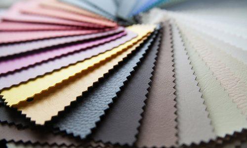 Leather Sample