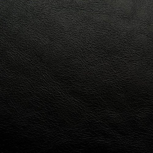 Old English Black Leather