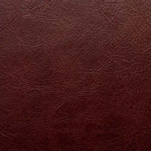 Old English Burgundy Leather