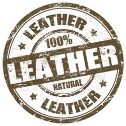 100% Real Italian Leather